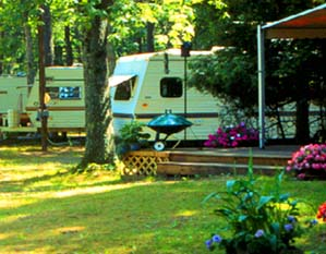 Campground picture